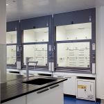 Charles Institute Lab Interior