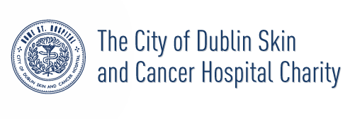 The City of Dublin Skin and Cancer Hospital Charity Logo