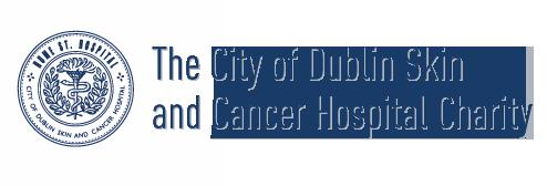 The City of Dublin Skin and Cancer Hospital Charity Logo
